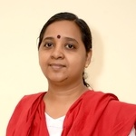 26. Mrs. Sreeja Satish Kumar