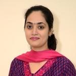29. Mrs. Manisha Dhar