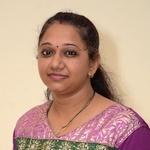 5. Mrs. Kavita Mistry