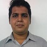Mr. Sagar Dange