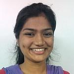 Ms. Sruthi Nair