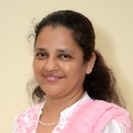 5. Mrs. Helen Fernandes