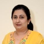 8. Mrs. Nutan Mehta