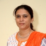 9. Mrs. Smita Almeida