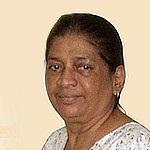 Mrs.Glafira Fernandez