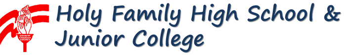 Holy Family High School & Jr. College
